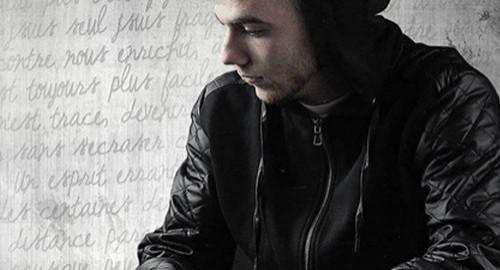 """CD Benjunior """"Rien n'est racé"""" (Lucid & Ludik Connection)"""