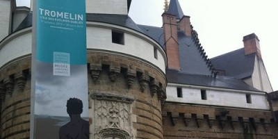 """Exposition """"Les esclaves oubliés de Tromelin"""" de Sylvain Savoia (Dupuis)"""