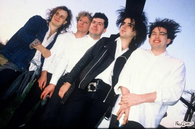 The Cure 1987 Kiss Me Kiss Me Kiss Me