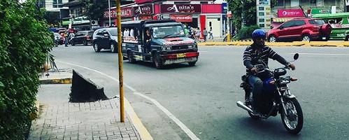 Cebu City (Philippines), 2017