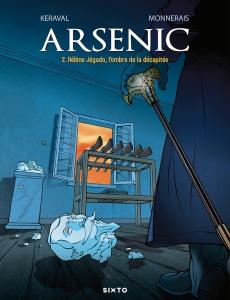 Arsenic #2