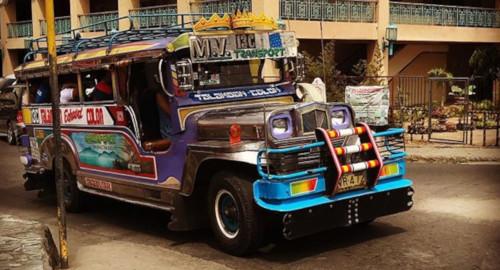 Jeepney (Cebu City)